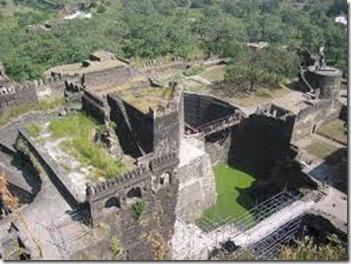 DaulatabadMoat