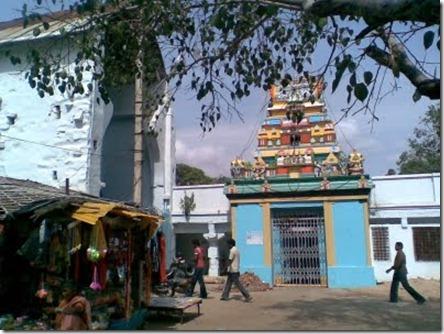 Chilkur-Balaji-temple-image