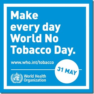 worldnotobaccoday