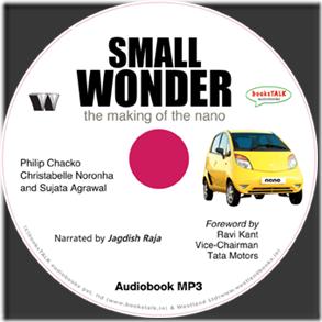 small-wonder
