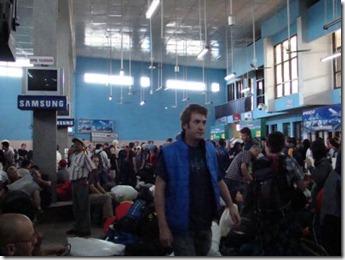 WaitingAtKathmanduAirport2