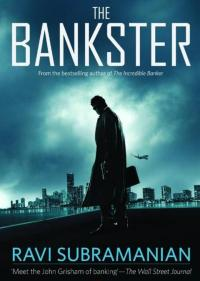 Bankster-Front Cover