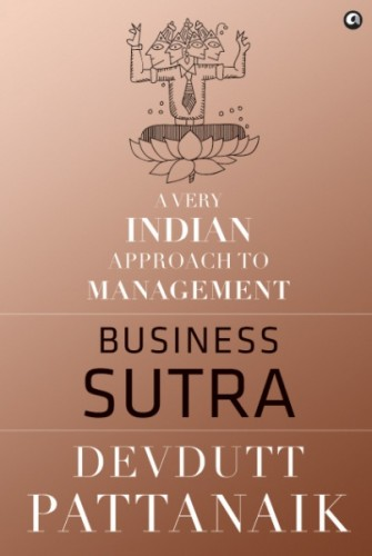 BusinessSutra - Cover Page