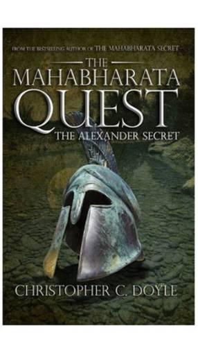 MahabharataQuest